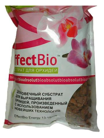 Субстрат для орхидей Эффект Био 2л. 13-19мм