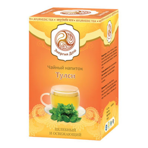 Чайный напиток Тулси