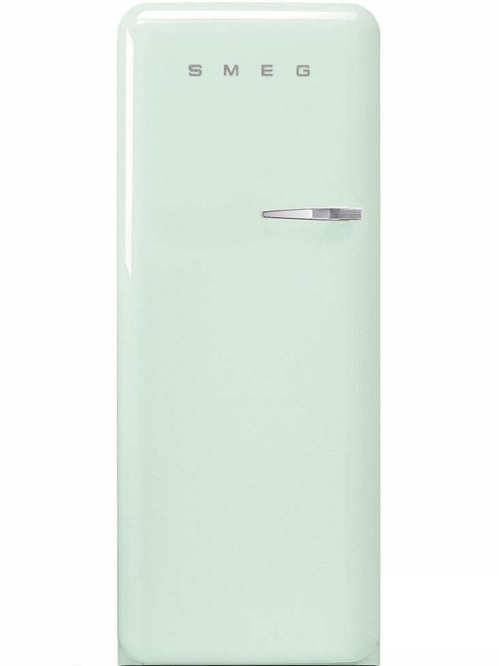 Однокамерный холодильник Smeg FAB28LPG5