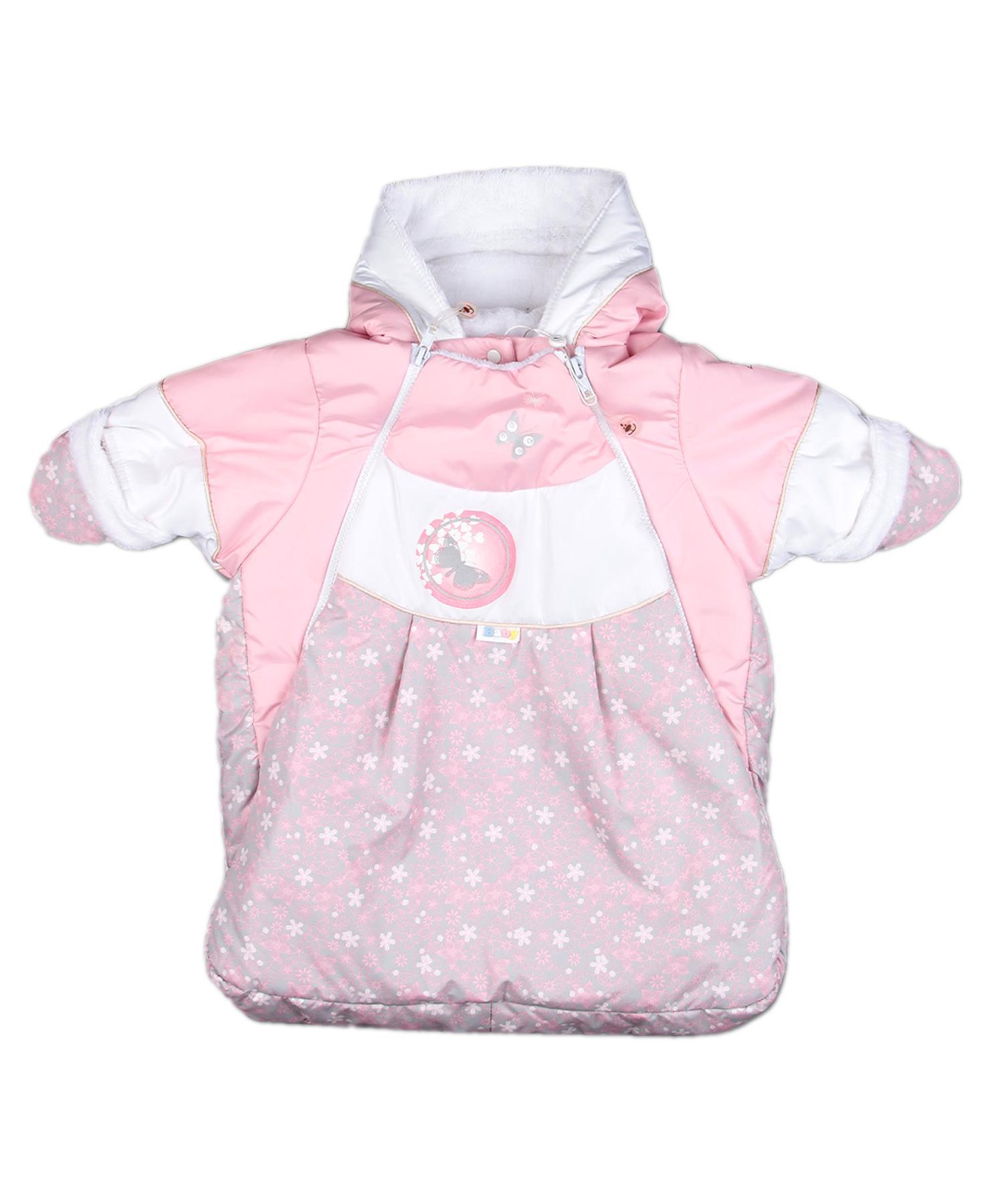 Конверты на выписку Конверт для новорожденного, Весна-Осень, Розовый 415p_rozovyy_1.jpg