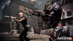 Mass Effect 2 (Xbox 360, английская версия)