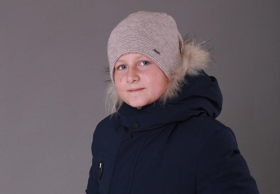 Шапка для мальчика Shapko Ist, 5014