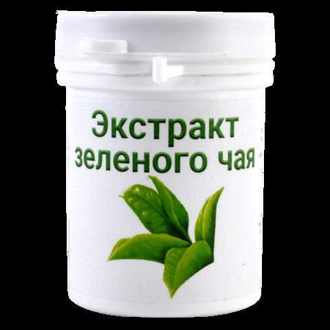 Экстракт зеленого чая, 50г