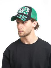 Бейсболка NHL Dallas Stars №35