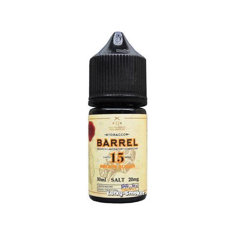 Жидкость Barrel Salt 30 мл Pirate Sugar (15)