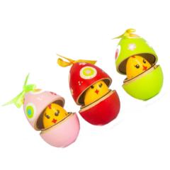 Яйцо с цыпленком Вальда