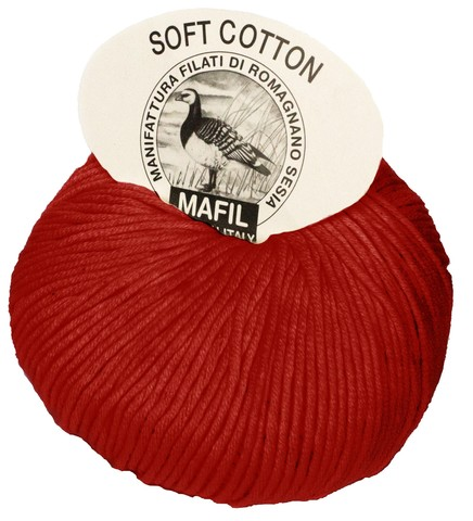 Soft cotton 47
