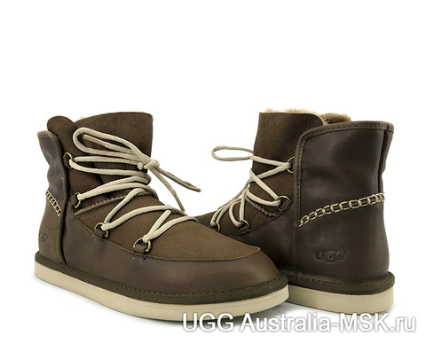 UGG Mens Levy Chocolate