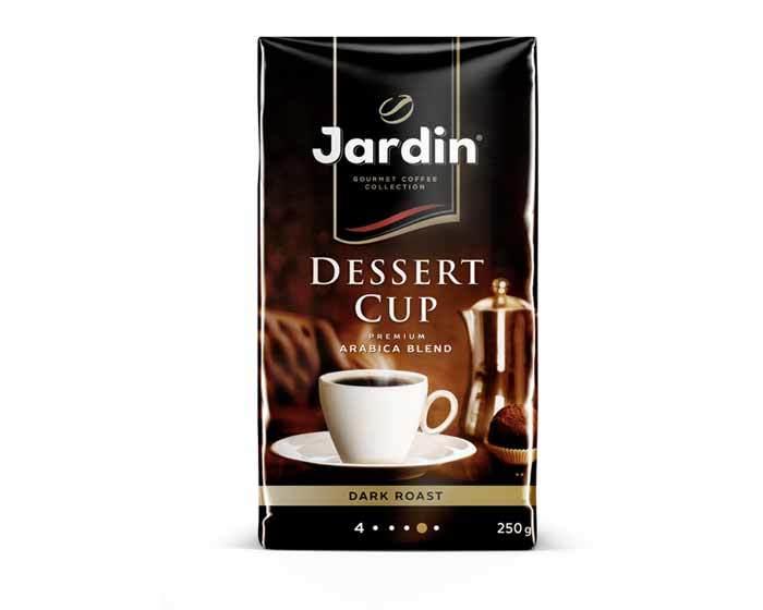 Jardin Dessert Cup, 250 г