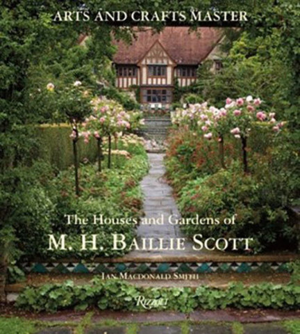 9780847831814 - The Houses and Gardens of M.H. Baillie Scott