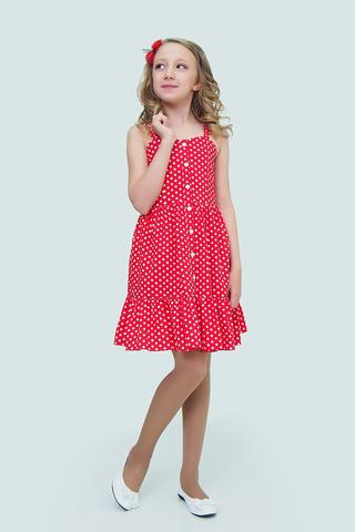 Платье детское (артикул 2Л21-4)