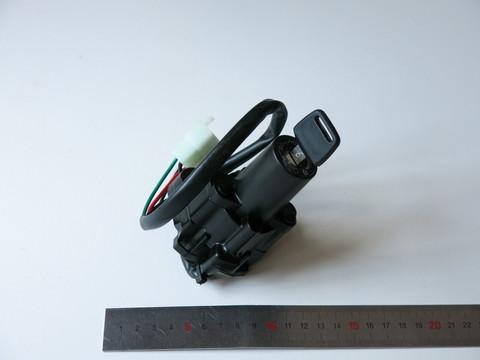 Замок зажигания  Yamaha XJR1200 1995-1998 XJR1300 1999