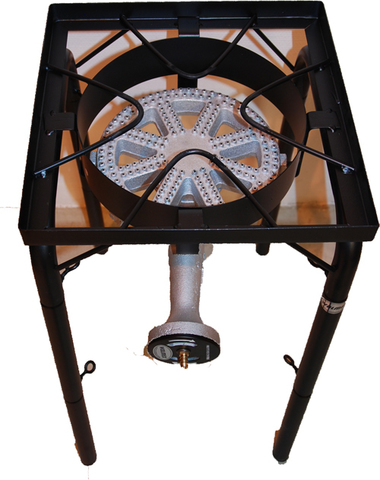 Горелка газовая, Wolmex CGSL-12R1, 12 кВт