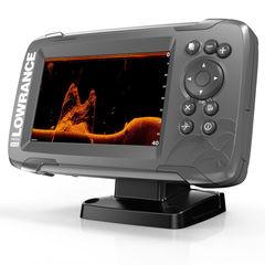 Эхолот для рыбалки Lowrance HOOK2-5x SplitShot GPS