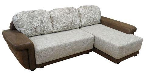 Угловой диван «Мадрид»