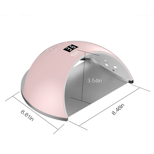UV/LED лампы Soline Charms, Лампа UV/LED Sun 6 48W, розовая ab7bb0cfabf3908e56cb45f3ad408248.jpg