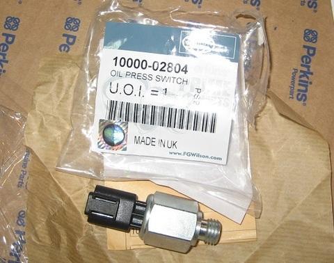 Датчик давления масла / OIL PRESSURE SWITCH АРТ: 10000-02804