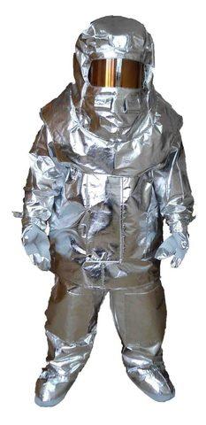 Снаряжение ТОК-300, ткань Alpha Maritex, размер 3