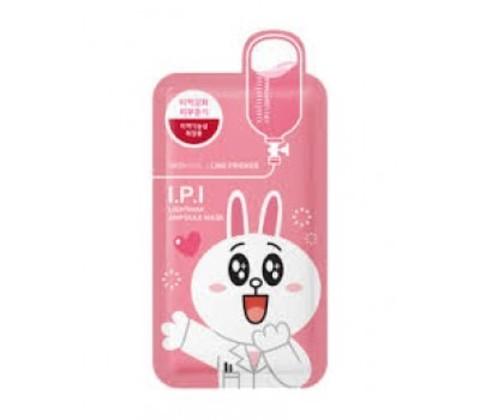 MEDIHEAL Line Friends I.P.I Lightmax Ampoule Mask (10PC)