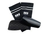 Защита на голень SBS вид 2