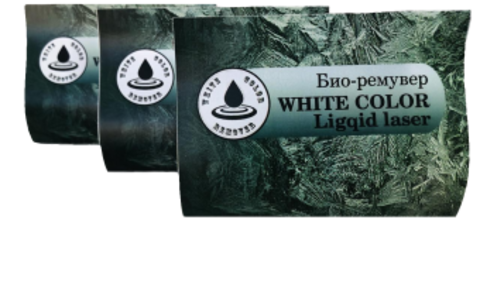 White color Liquid laser 30 мл купить за 10500руб