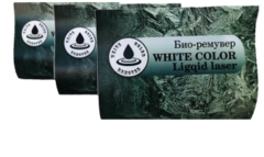 White color Liquid laser 30 мл