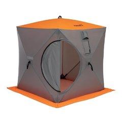 Купить зимнюю палатку для рыбалки Helios (1,5х1,5) недорого.