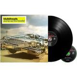 Klubbheads / Pump Up The Heads! (LP+CD)