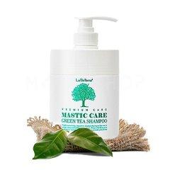 ЛБ Шампунь для волос Mastic Greentea Shampoo 500мл (10702070/260619/0118098)