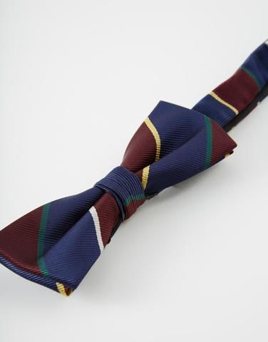 Галстук-бабочка и платок для нагрудного кармана Jack & Jones