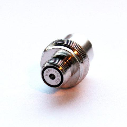 Переходник Батарея 510 -> Атомайзер eGo/eGo-T/eGo-C
