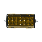 Светофильтр фары  6 янтарный ALO-AC6DA ALO-AC6DA фото-1