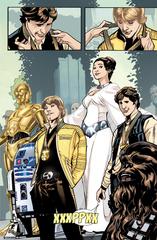 Звездные Войны. Принцесса Лея (уценка)