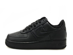 Nike Air Force 1 Low 'Black'