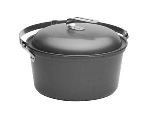 Набор посуды для готовки на пару Fire-Maple Hang Steaming Pot
