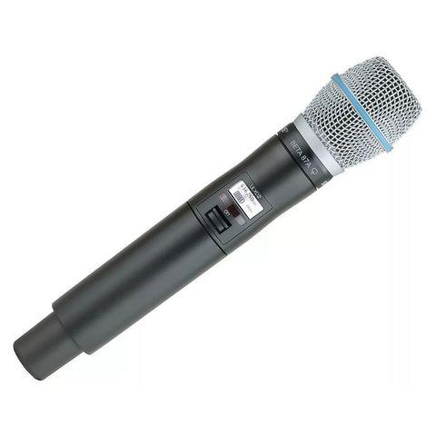 Микрофон передатчик Shure ulxd2/B87A P51 710 - 782