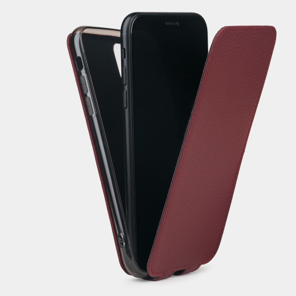 Case for iPhone 11 Pro - bordeaux