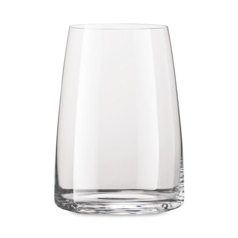 Набор стаканов для воды 500 мл, 6 шт, Sensa