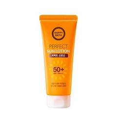 Сонцезащитный лосьон для лица HAPPY BATH Perfect Sun Lotion SPF50+ PA+++ 200g
