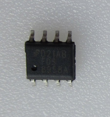 FDS8958A SO8