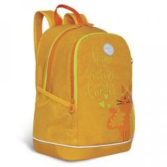 Çanta \ Bag \  Рюкзак школьный (/4 желтый) RG-163-13