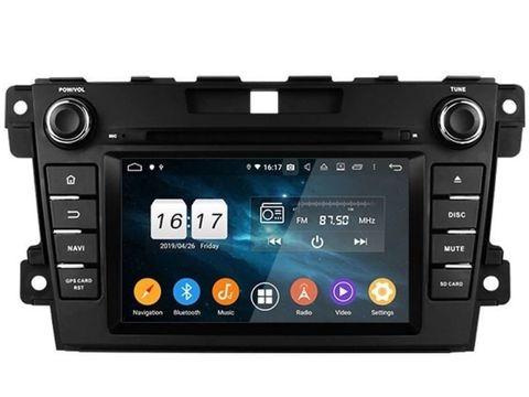 Магнитола Mazda CX-7 2007-2012 Android 9.0 4/64GB IPS DSP модель KD 7007PX5