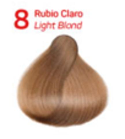8 Светлый блондин KV-1