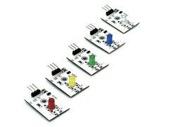 Модуль светодиода (зеленый)