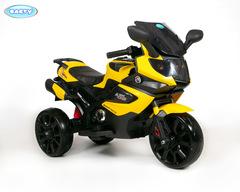 Электромотоцикл BARTY M111AA желтый