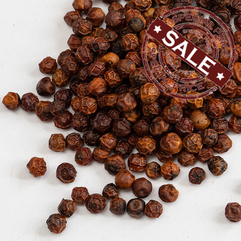 SALE. Красный перец (2018) - 100 гр