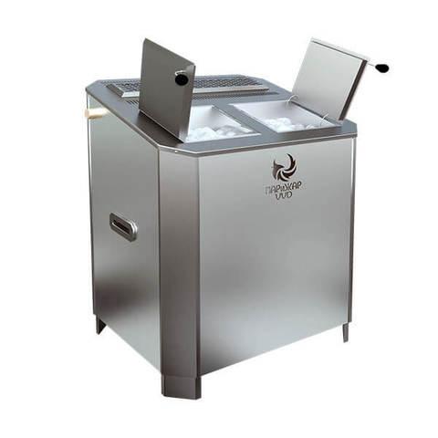 Электрическая паротермальная печь «ПАРиЖАР» 18 кВт