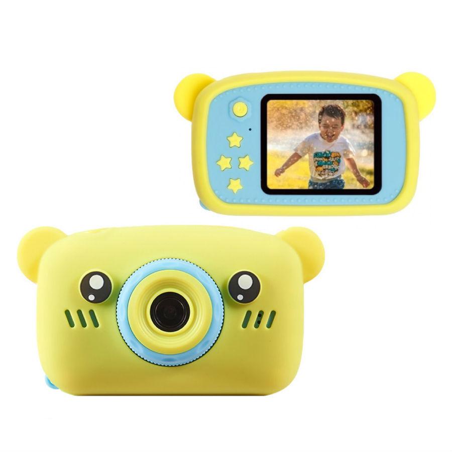 Детское творчество и хобби Детский фотоаппарат ZUP Childrens Fun Camera detskiy-fotoapparat.jpg