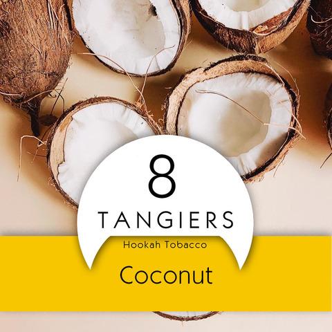 Табак Tangiers 250 Noir Coconut