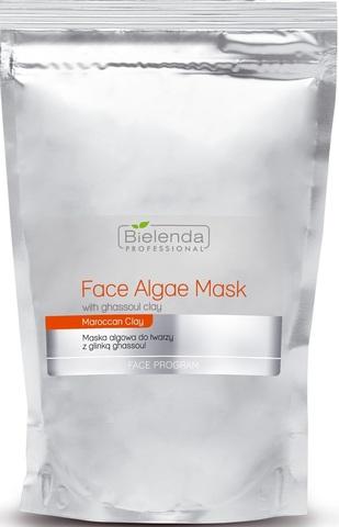 Algae mask Aльгинатная маска для лица с глиной Ghassoul - Дополнительная упаковка